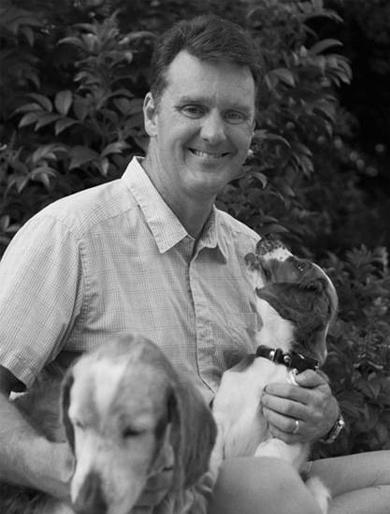Steve Haynes, Founder & Trainer
